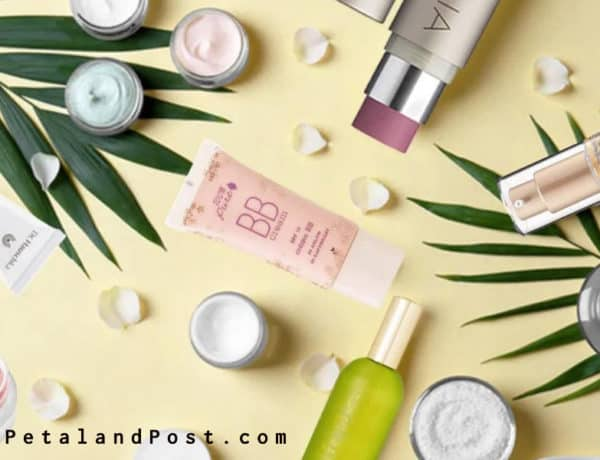 The Beginner's Guide to Natural And Organic Beauty Brands Featured Image